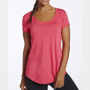 Fabletics Forward Tee Size Small
